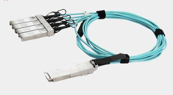 AOC有源光缆光模块